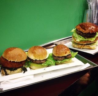 Fonzie's Burger