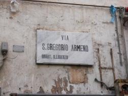 S. Gregorio Armeno