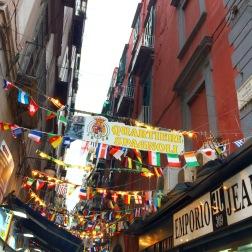 I quartieri Spagnoli