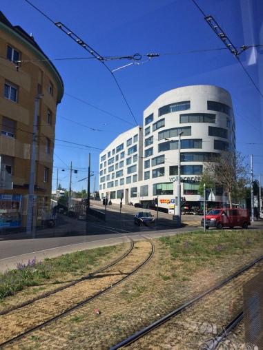 Il quartiere St. Johann