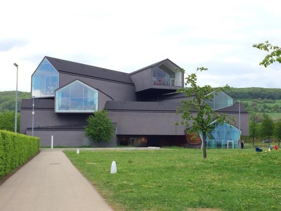 Vitra Haus
