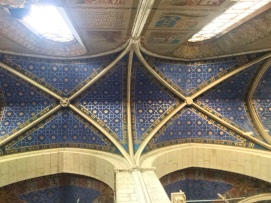 La meravigliosa cattedrale