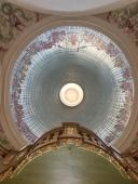 La cupola della chiesa di S. Adalberto