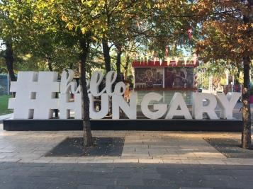 Hello Hungary!