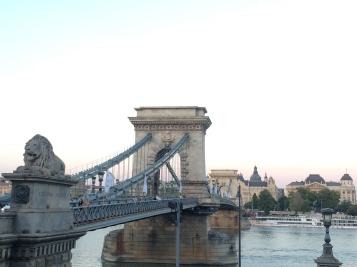 Il ponte delle catene