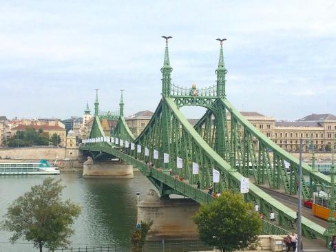 Ponte Szabadsag