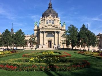 Bagni Széchenyi