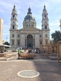 La Basilica di S. Stefano
