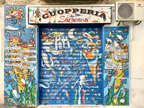 Cuopperia DOC ad Agropoli