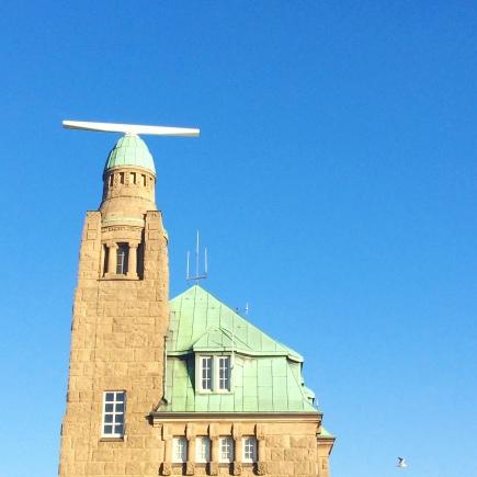 St. Pauli Landungsbrücken e dintorni