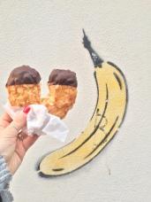 Street art in Auguststrasse
