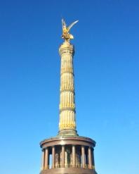 La colonna della Vittoria