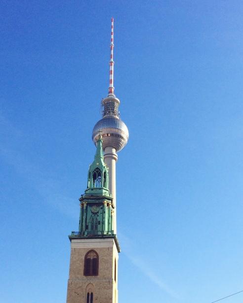 La Torre della Televisione