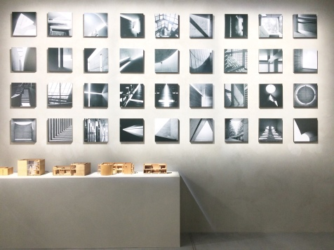 La mostra su Tadao Ando all'Armani Silos