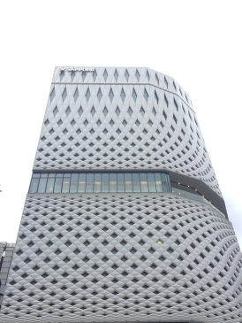 Il Sony Building a Ginza